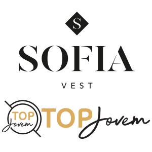 Sofia Vest / Top Jovem